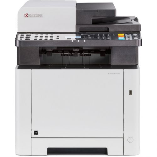 Kyocera M5521CDN A4 Colour Laser Multifunction Printer