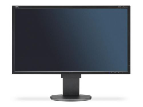 NEC 22 Inch Multisync EA223WM Black LED
