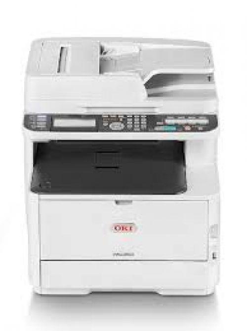 OKI MC363DN A4 Colour Laser