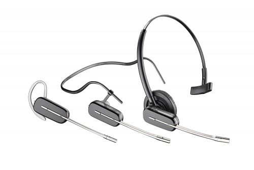 Plantronics Savi W440 Convertible 3 in 1 Headset