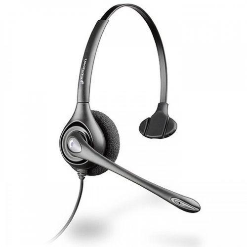 Plantronics SupraPlus D251N Digital Monaural NC Headset