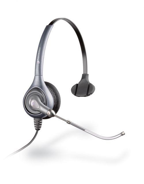 Plantronics Supraplus HW351A Mono Headset