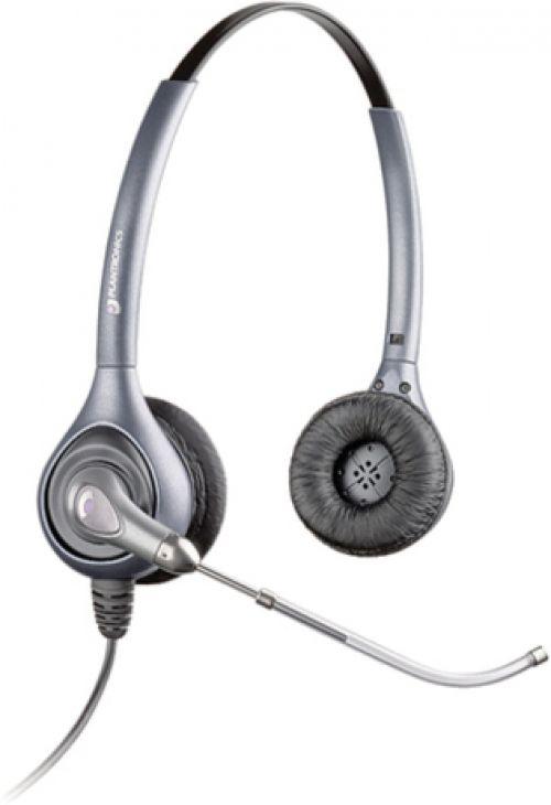 Plantronics Supraplus HW361A Stereo Headset