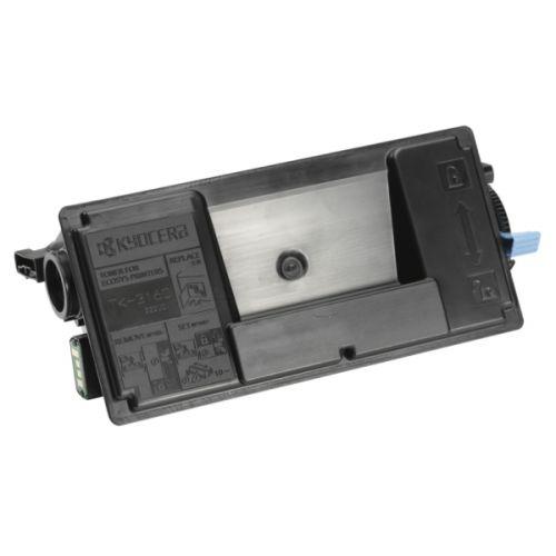 Kyocera 1T02T90NL0 TK3160 Black Toner 12.5K