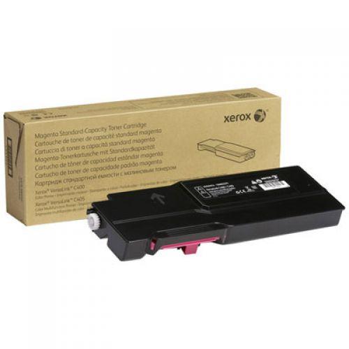 Xerox 106R03503 Magenta Toner 2.5K