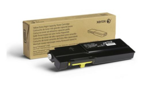 Xerox 106R03517 Yellow Toner 4.8K