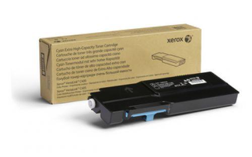 Xerox 106R03530 Cyan Toner 8K