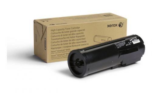 Xerox 106R03582 Black Toner 14K
