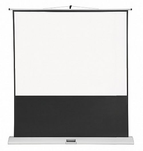 Portable Screens Format 4:3 Screen Size 1800x1350mm Outer Size 1840x2025mm Case 1925x90x245mm