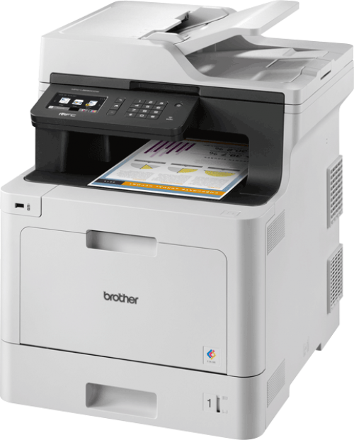 Brother MFC-L8690CDW Printer