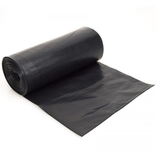 Value Xtra Heavy Duty Refuse Sack Black PK200
