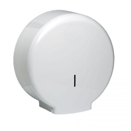 Value Mini Jumbo Toilet Roll Dispenser