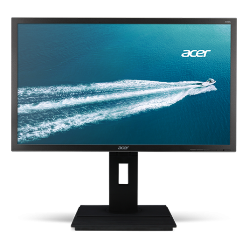 Acer 24in Wide Display Monitor