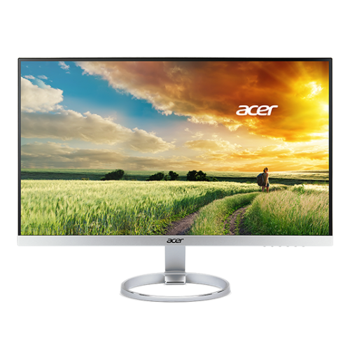 Acer 27in Wide IPS LED Monitor