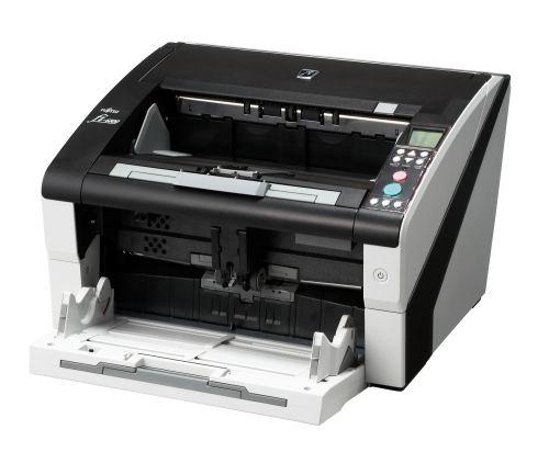 Fujitsu FI6800 A4 Document Scanner
