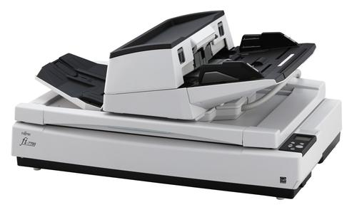 Fujitsu FI7700 A4 Document Scanner