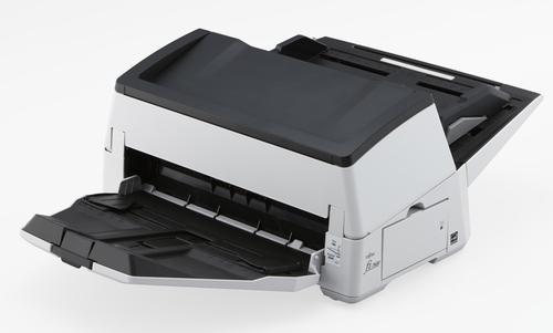 Fujitsu FI7600 A4 Document Scanner