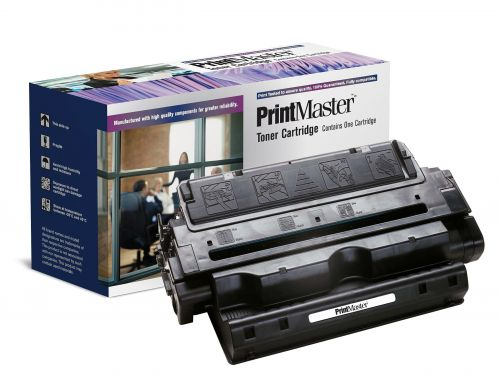 PrintMaster HP LaserJet 8100 C4182X
