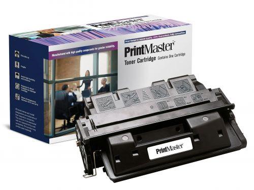 PrintMaster HP LaserJet 4100 C8061X