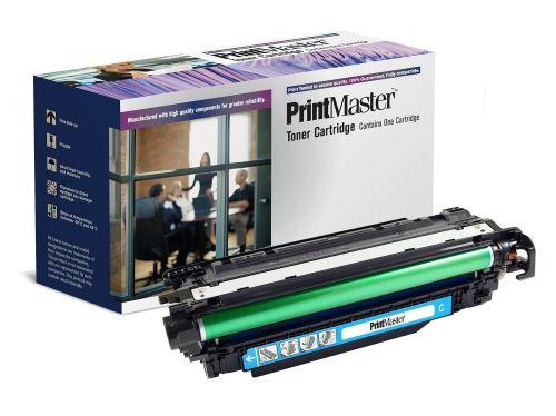 PrintMaster CP3525 Cyan 7K CE251A