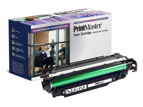 PrintMaster HP CP4525 Black 8.5K
