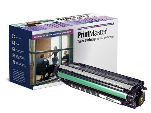 PrintMaster HP CP5225 Black Toner Cartridge
