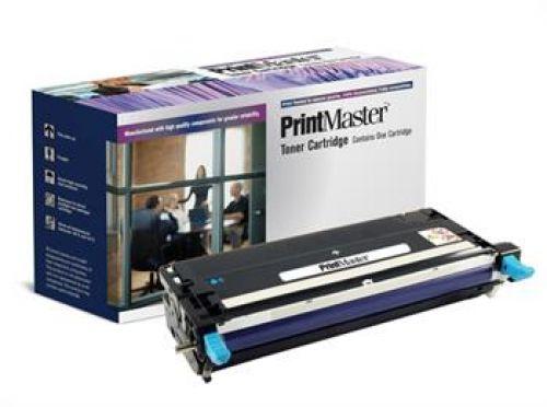 PrintMaster Dell 3130 Hgh Capacity Cyan 9K