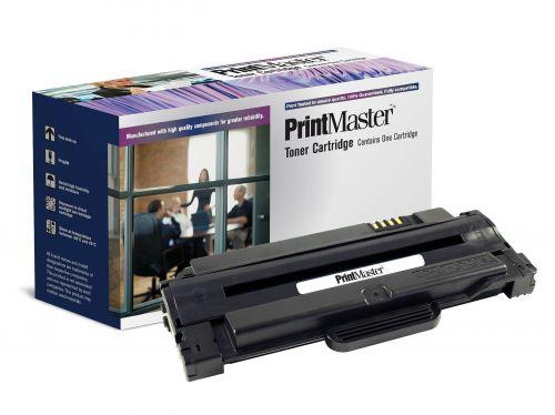PrintMaster ML1910/15/Black Toner 2.5K