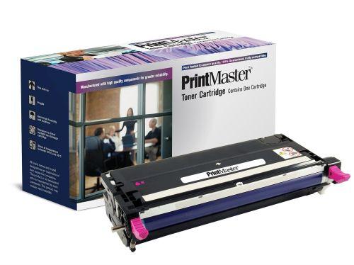 PrintMaster Dell 3110CN Yellow 8K