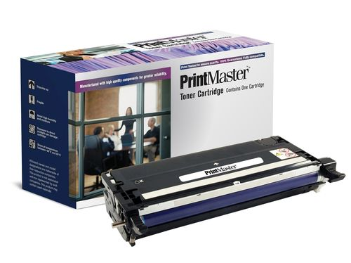 PrintMaster Dell 3110CN Black 8K