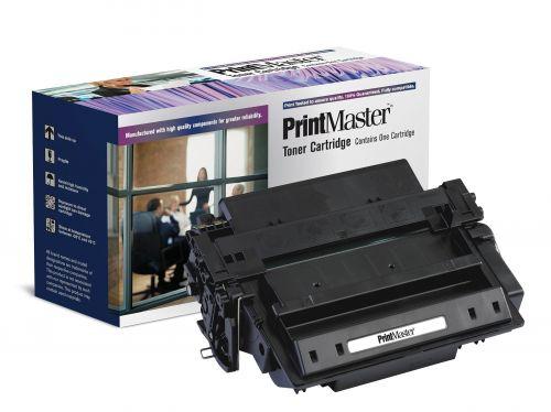 PrintMaster LJP3005 Black 13K Q7551X