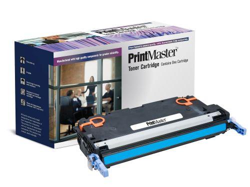 PrintMaster HP CLJ 3000 Cyan 6.5K Q7561A