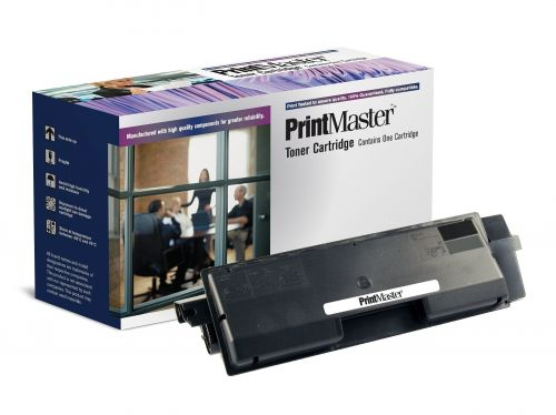 PrintMaster FS-C2026/C2126 Black Toner