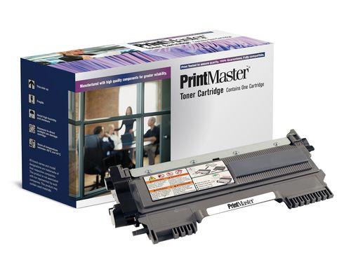 PrintMaster Brother HL2135 Black Toner Cartridge