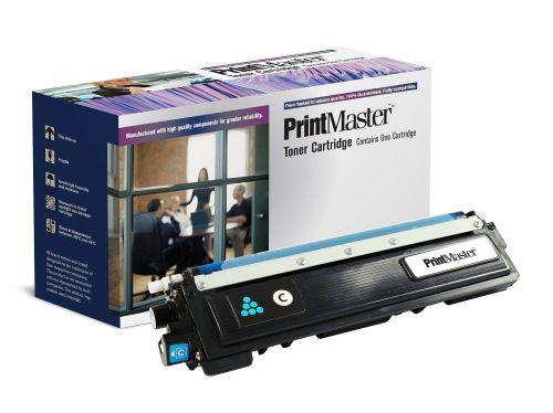 PrintMaster Brother HL3040 Cyan 1.4K TN230C