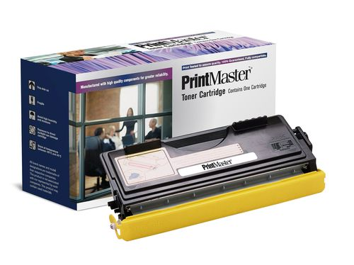 PrintMaster Brother HL1230 TN6600 Toner