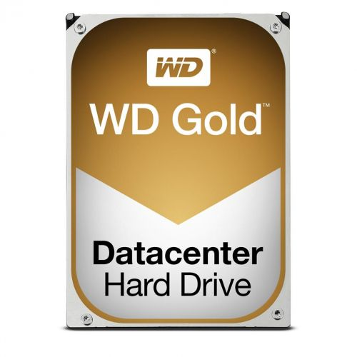 2TB Gold Datacenter SATA 3.5in Int HDD