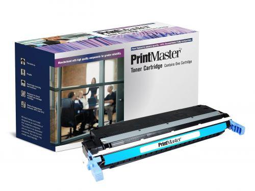 PrintMaster HP 5500 Cyan C9731A