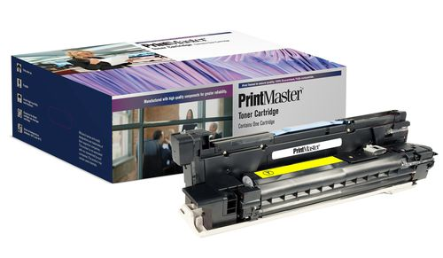 PrintMaster CP6015 Yellow Image Unit