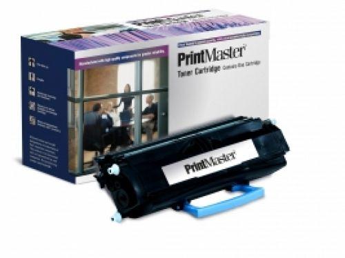 PrintMaster 1720 Black High Capacity Toner