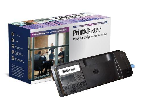 PRINTMASTER KY TK3100 BLACK 12.5K