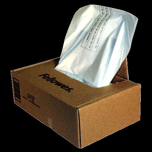 Fellowes Shredder Bags 110-130litres