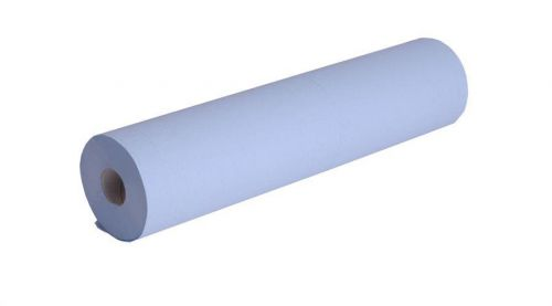 2Work Blue 10 Inch Paper Hygiene Roll