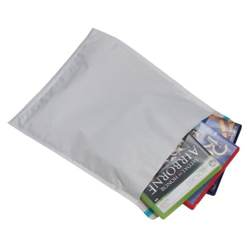 Postsafe Light-Weight Poly Bubble Env 230 x 340mm White LEPA7 Pack 100