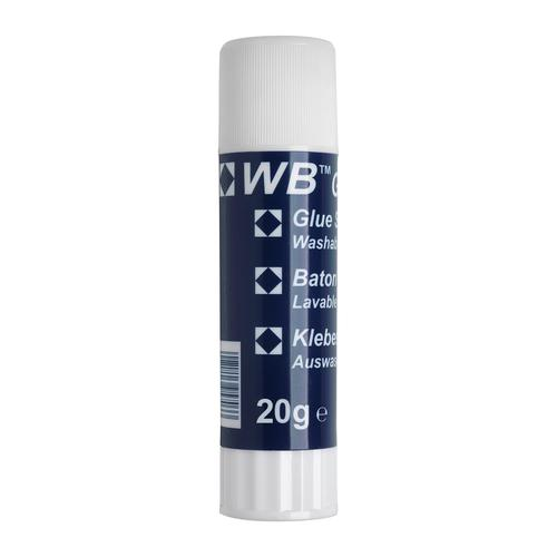 ValueX Glue Stick Pva 20G Single