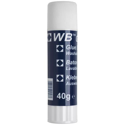 ValueX Glue Stick Pva 40G Single