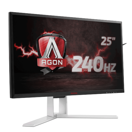 AOC Ag251Fz 25In Dvi HDMI Dp Gaming Monitor