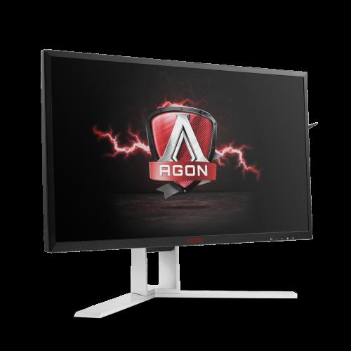 AOC AGON 271QX 27in Gaming TFT Monitor