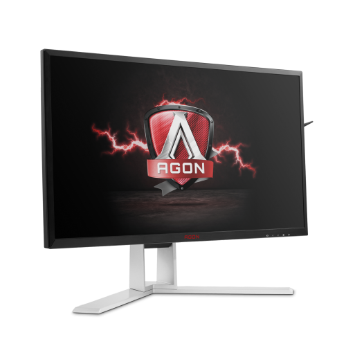 AOC Agon Ag271Qg 27In Gaming Tft Monitor
