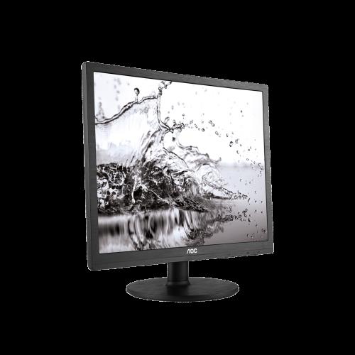 AOC I960Srda 19In Ips LED Dvi Monitor